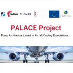 Next generation of aircraft generators : Palace, the European project, is unveiled !
