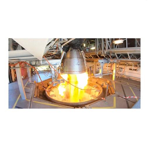 ArianeGroup Vulcain 2.1